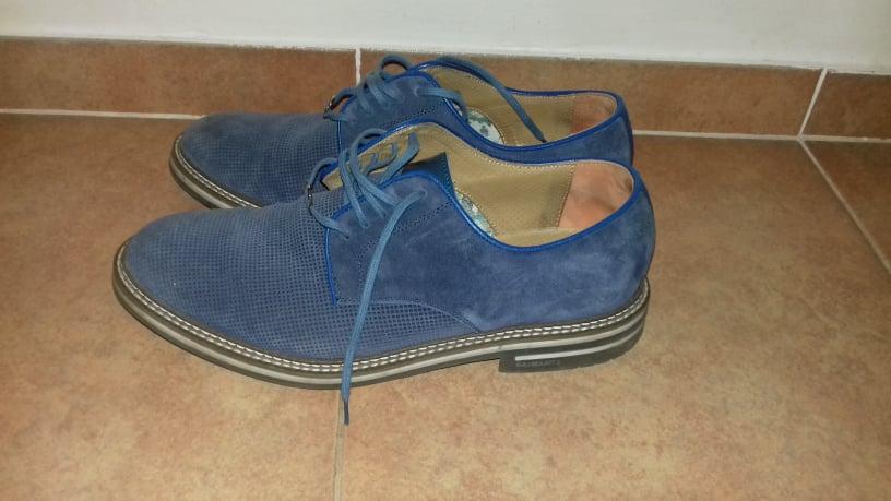 Pánske topánky - Obrázok č. 1