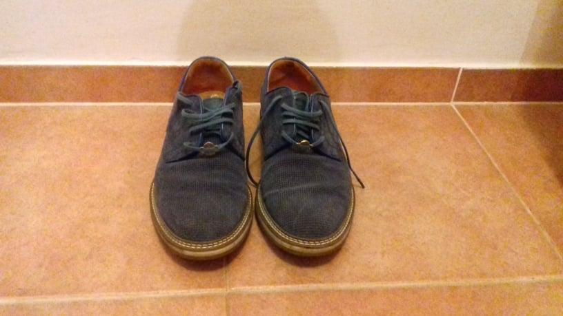 Pánske topánky - Obrázok č. 2