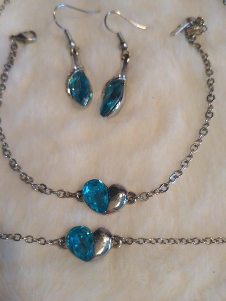 Set šperkov - Obrázok č. 2