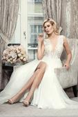 Záloha na svatební šaty Opava, 38