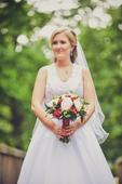 Svatební šaty Madora, vel 40-42, 40