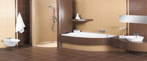koupelnové studio Tizzio - TENERA