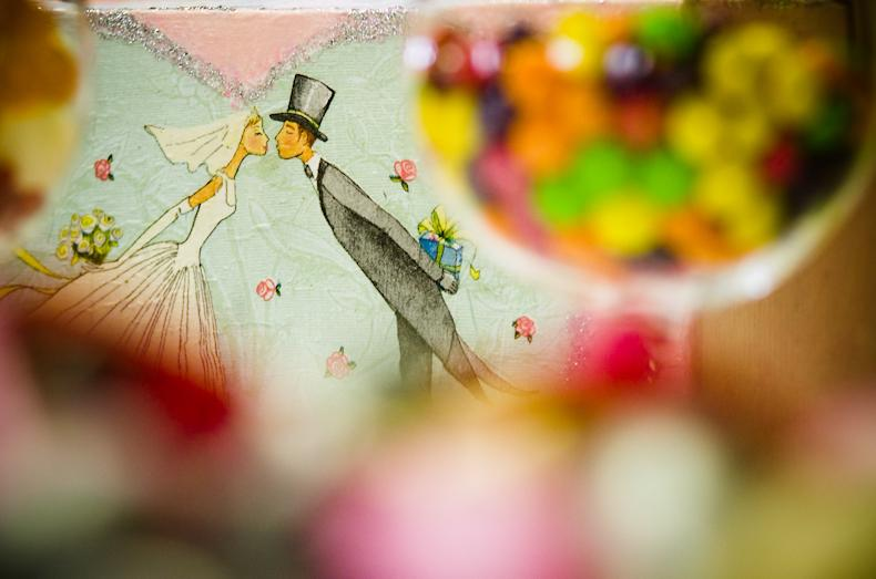 Svadobné detaily - Obrázok č. 10