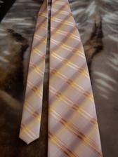 kravatka od miláčka