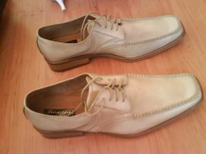 a tohle jsou botičky pro radečka taky moc krásné