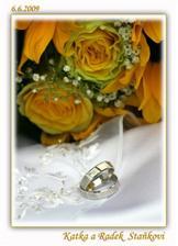 kytička a naše prstýnky