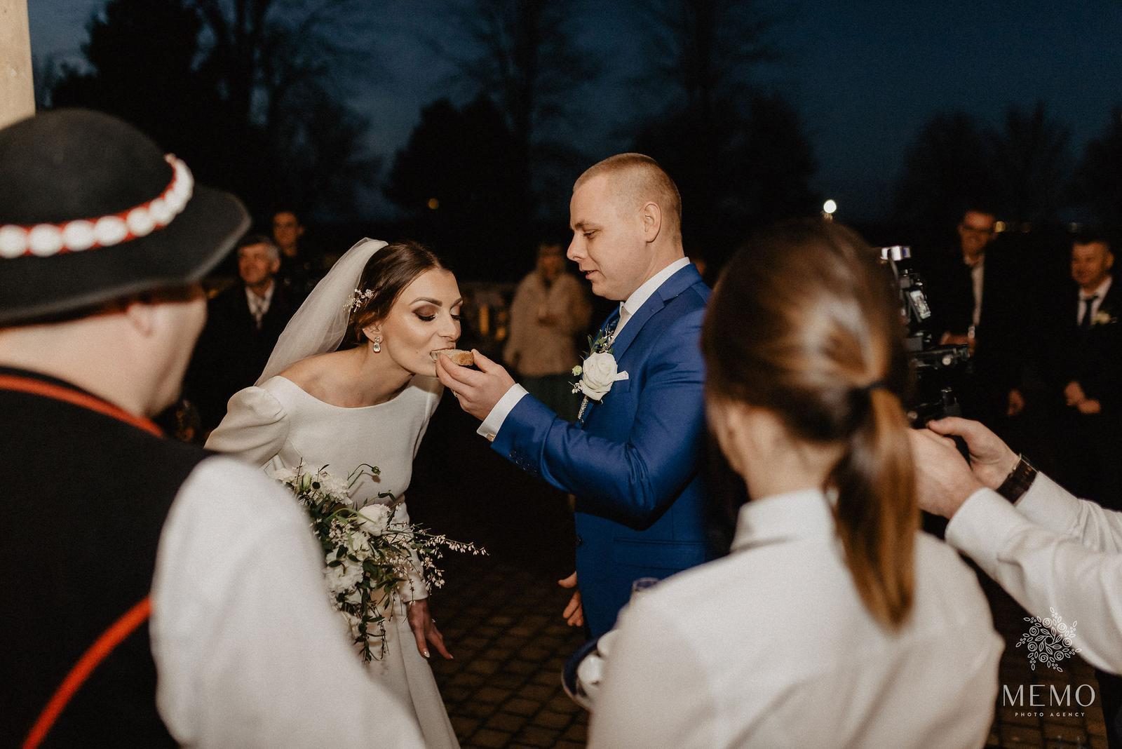 Milana sme pred svadbou... - Obrázok č. 1