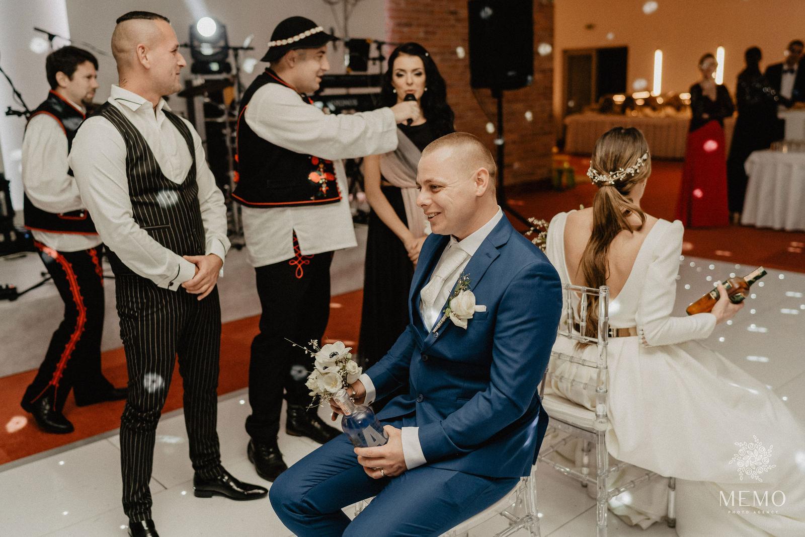 Milana sme pred svadbou... - Obrázok č. 3