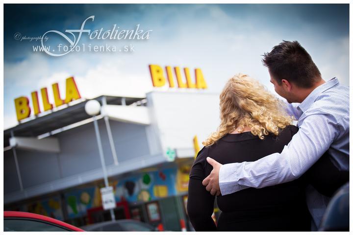 Aďka{{_AND_}}Maťko - prve rande aj poziadanie o ruku Billa
