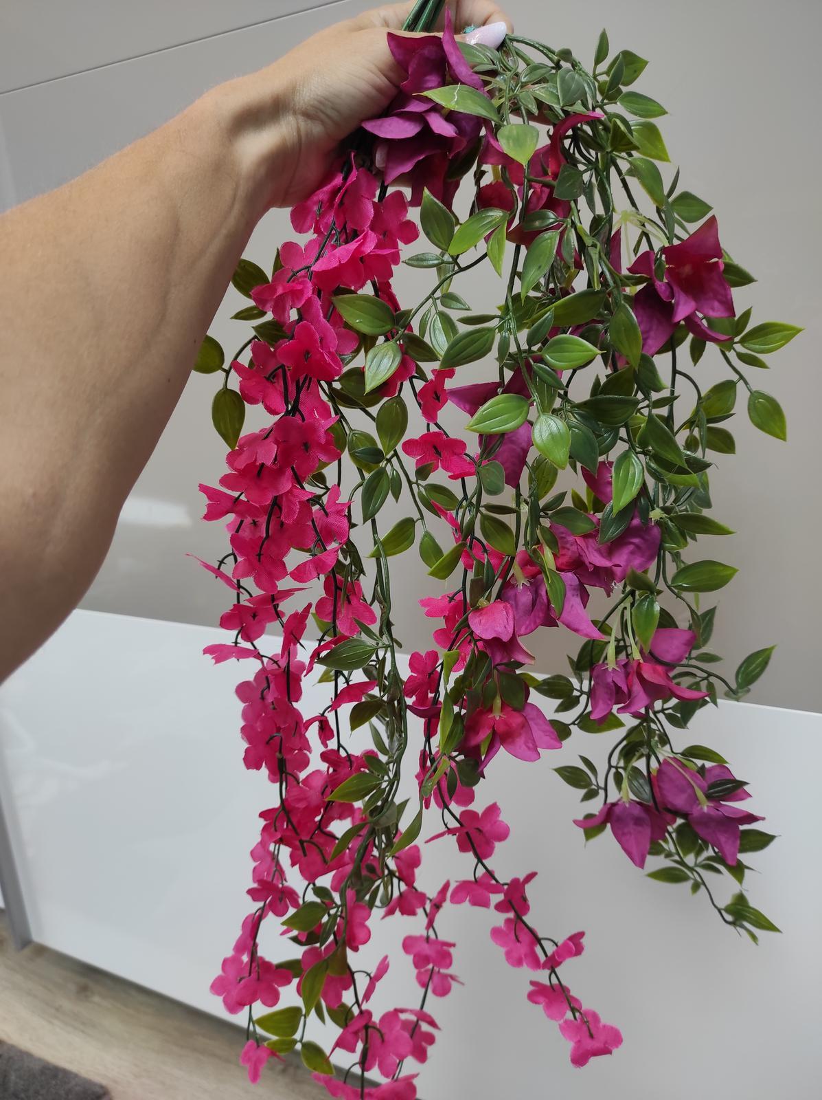 Květinové girlandy - Obrázek č. 2