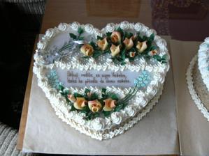 ...dort pro druhou maminku ...