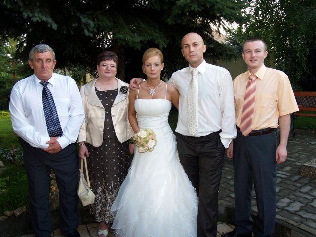 Magdaléna{{_AND_}}Zoli - moja rodinka