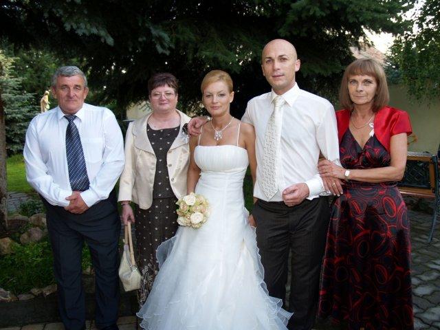 Magdaléna{{_AND_}}Zoli - naše maminky