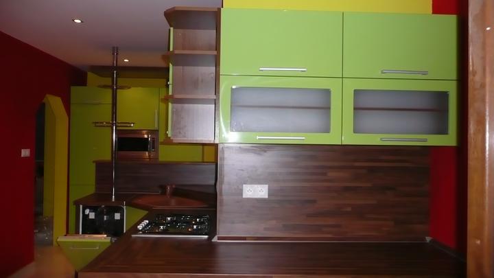 Kuchyne - Obrázok č. 96