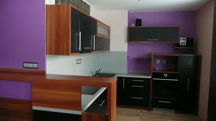 Posledné kuchyne v čiernom šate - Obrázok č. 1