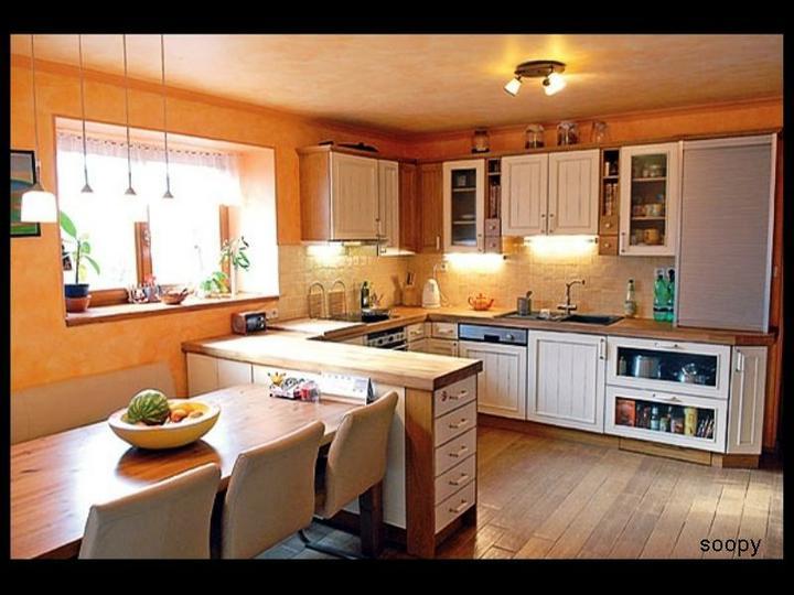 Kuchyne - inspiracie - Obrázok č. 45