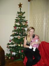11.12. se nám narodila dceruška :-)
