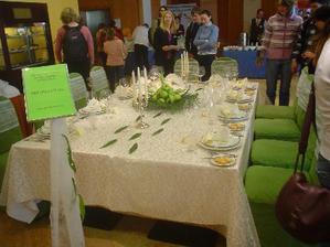 Moc pěkné - Svatební veletrh 10.2.2007