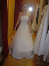 Salon Potěšení 79 - šaty č. 1 (ty se mi moc líbily)