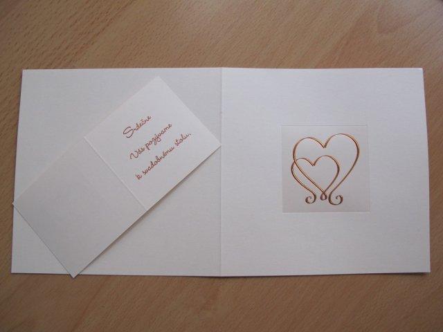 15.5.2010 Sonki&Mirko - S pozvánkou k svadobnému stolu, nádhera!