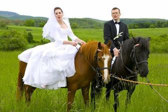 Na koníkoch bolo fantasticky
