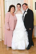 Moji milovaní rodičia