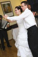 Naše tango
