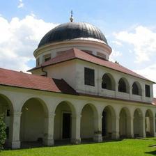 kaple sv. Martina - zamluveno :-)