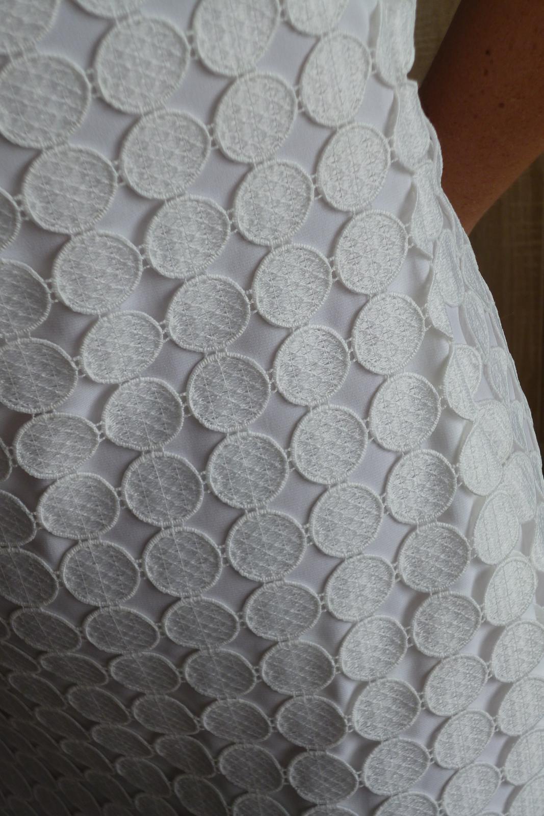 Biele šaty Ralph Lauren - Obrázok č. 2