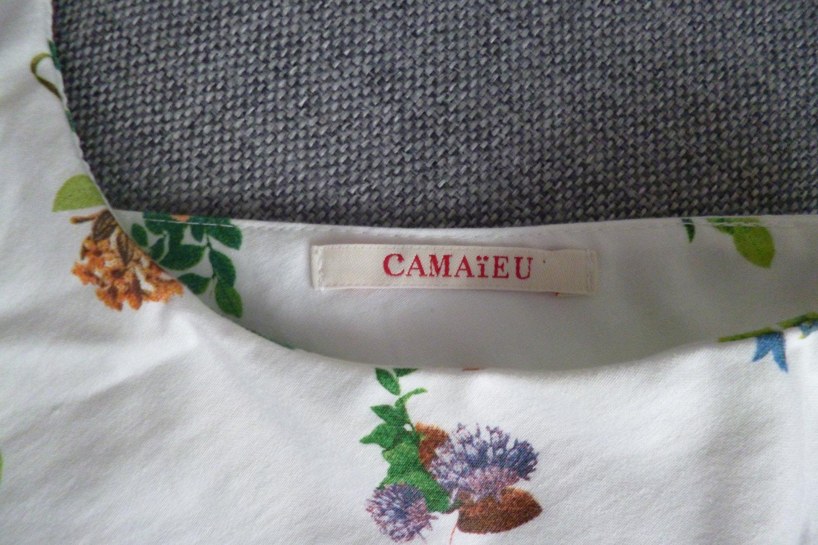 Šaty kvetované - Obrázok č. 2