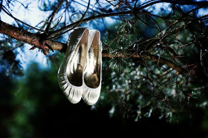 Zuzka{{_AND_}}Romča - dostaly zabrat tak, že se z nich staly boty na jedno použití...
