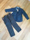 Košile a kalhoty , 116