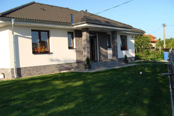 Náš budúci domček - bungalow 5 - náš domček