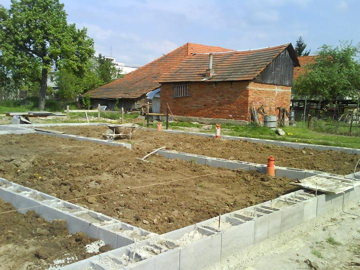Náš budúci domček - bungalow 5 - Obrázok č. 31