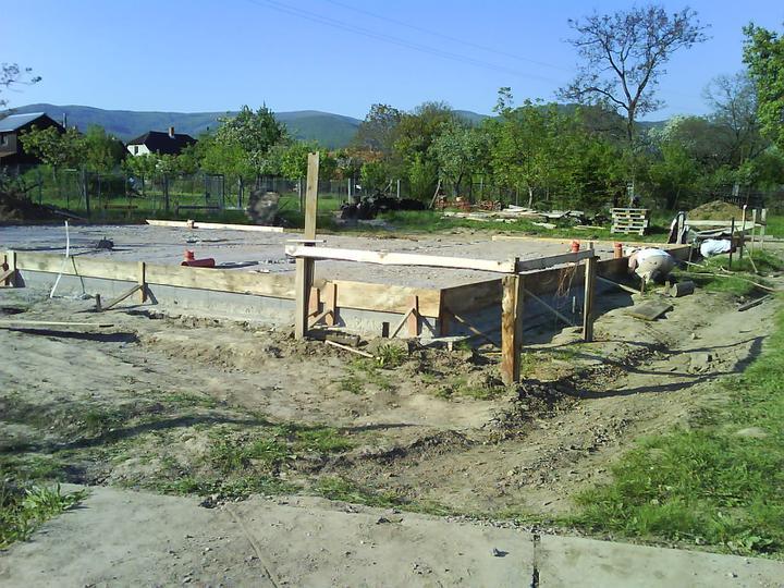 Náš budúci domček - bungalow 5 - Obrázok č. 39
