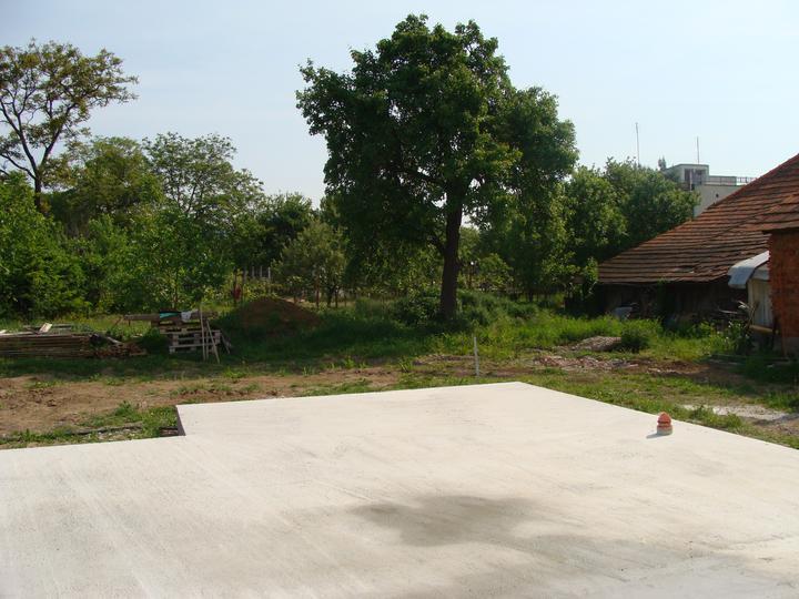Náš budúci domček - bungalow 5 - Obrázok č. 45