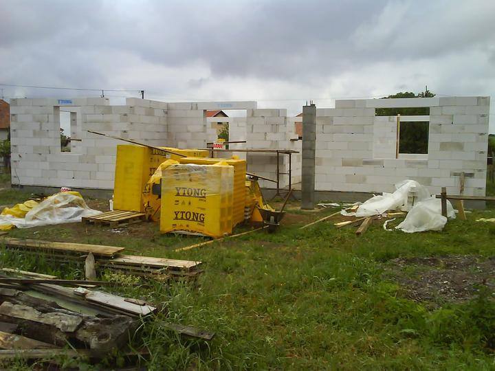 Náš budúci domček - bungalow 5 - Obrázok č. 55