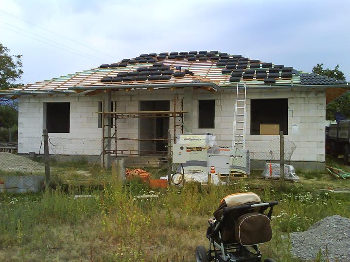 Náš budúci domček - bungalow 5 - Obrázok č. 71