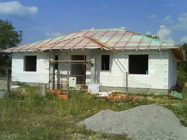 Náš budúci domček - bungalow 5 - Obrázok č. 68
