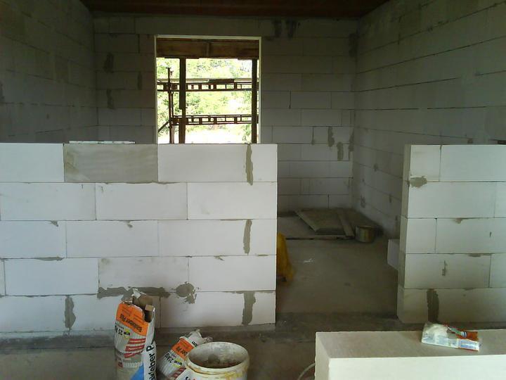 Náš budúci domček - bungalow 5 - Obrázok č. 64