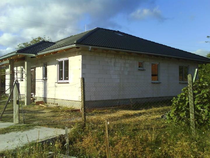 Náš budúci domček - bungalow 5 - Obrázok č. 73