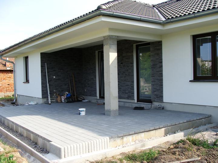 Náš budúci domček - bungalow 5 - Obrázok č. 258