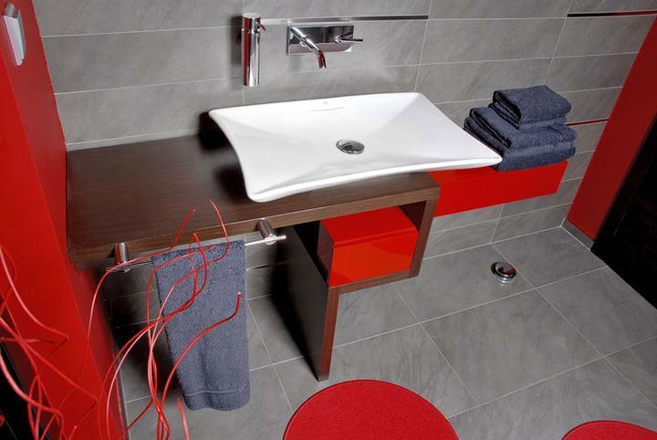 Kúpelne - všetko čo sa mi podarilo nazbierať počas vyberania - Obrázok č. 31