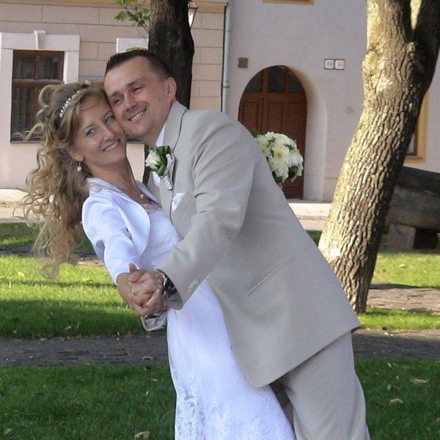 Gabika Šedivá{{_AND_}}Peťko Teplický - My dvaja