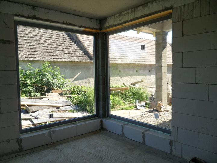 Okna prisli juchuchuuuu - Obrázok č. 1
