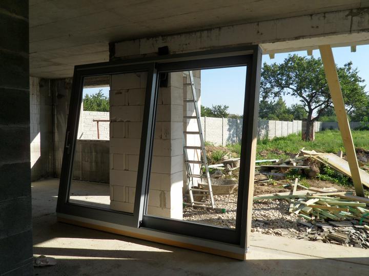 Okna prisli juchuchuuuu - Obrázok č. 2
