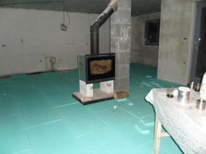 styrodur pod podlahovku