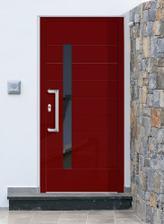 Vchodové dvere GAVA 417