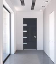 Hliníkové dvere GAVA Tango 1330