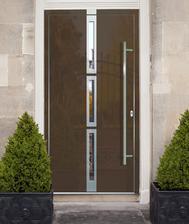 Vchodové dvere GAVA Tango 1080